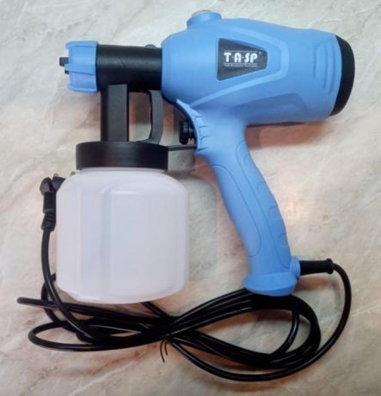 Пульверизатор TASP 230 В 400 Вт HVLP