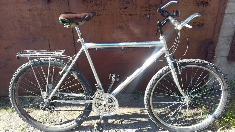 Велосипед 26 калеса