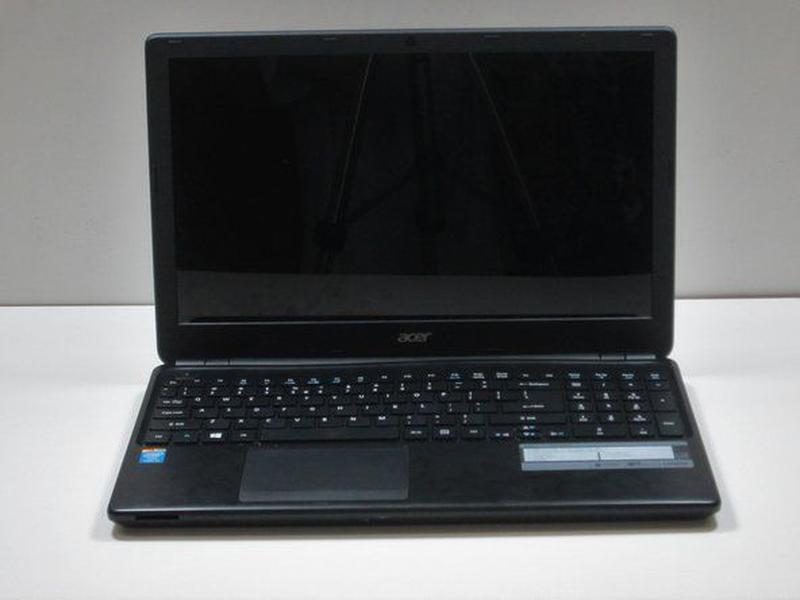 Ноутбук Acer Aspire E1-572