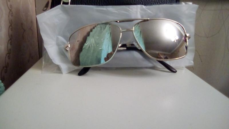 Очки солнцезащитные женские - Фото 2