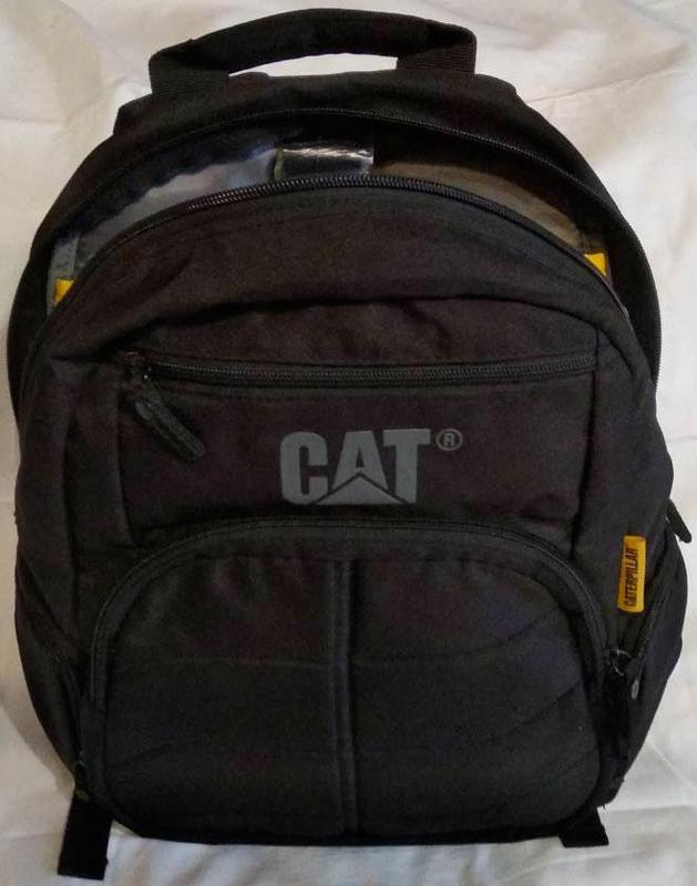 Рюкзак повседневный ( городской ) для ноутбука CAT Millennial ...