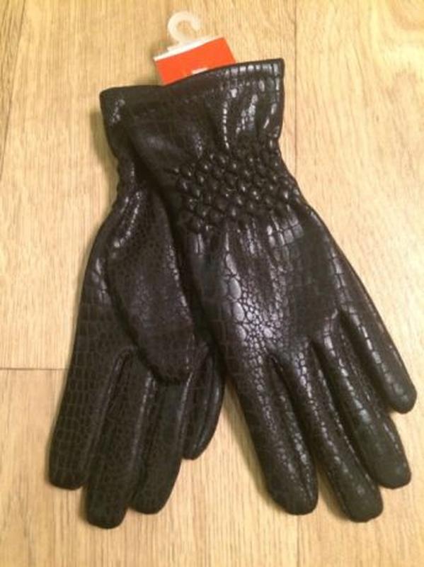 Перчатки 7,5 размера