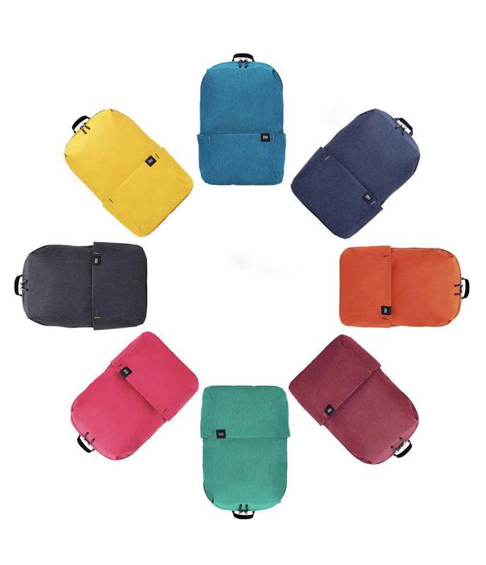Городской мини-рюкзак XIAOMI 10л