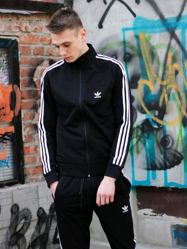 Костюм спортивный Adidas - Фото 5
