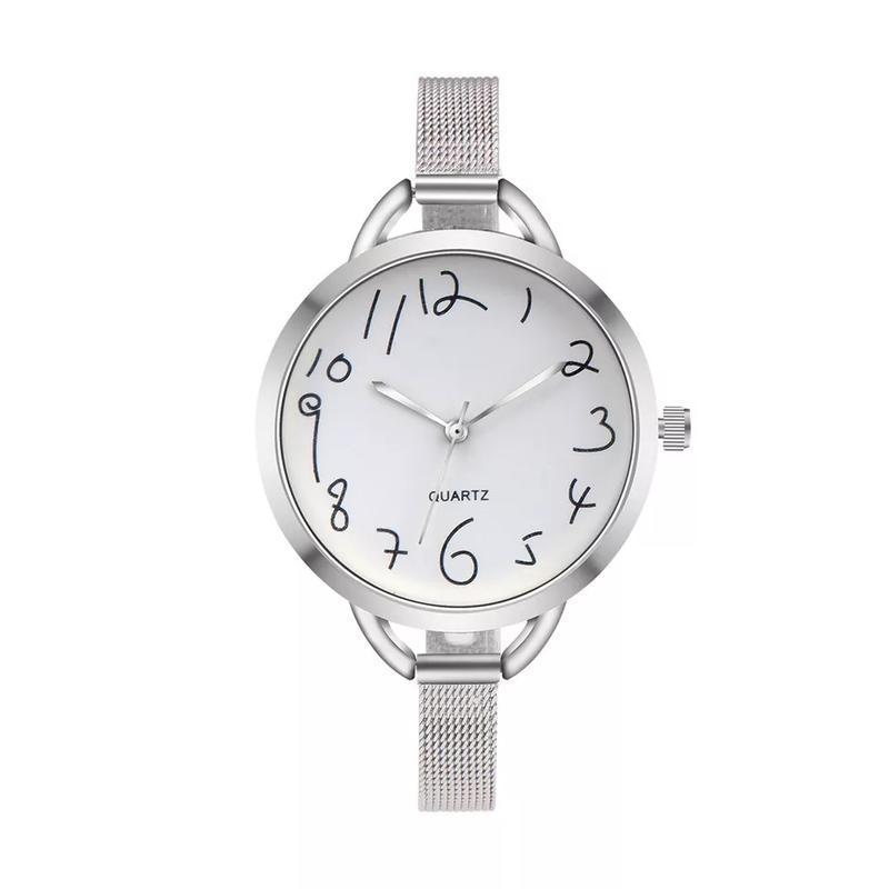Красивые часы женские,стильний годинник, оригінальні цифри)!ча... - Фото 2