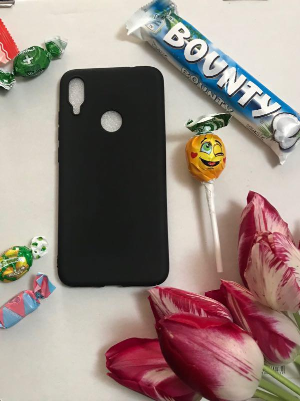 Чехол Xiaomi Redmi Note 7 Pro - Фото 2