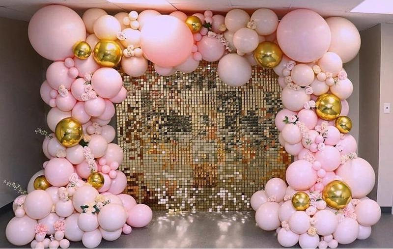 Оформление праздника под ключ, юбилей, свадьба,выпускной, годик,д - Фото 6