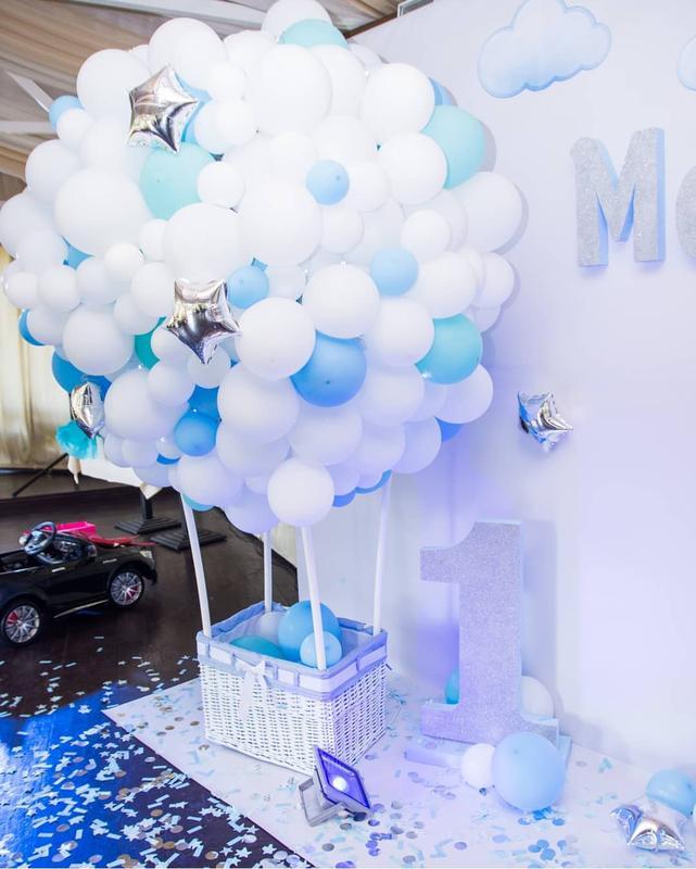 Оформление праздника под ключ, юбилей, свадьба,выпускной, годик,д - Фото 10