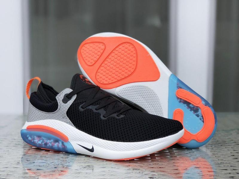 Nike joyride run flyknit - Фото 2