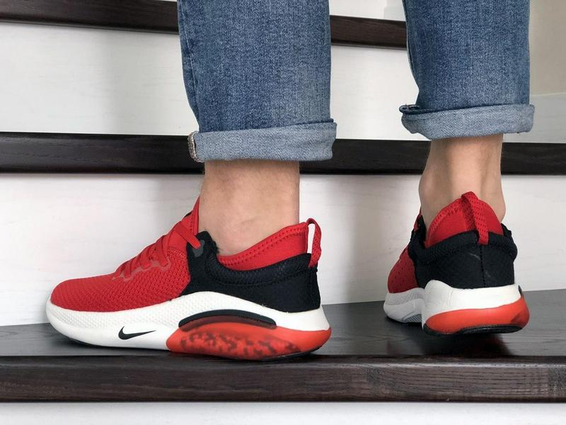 Nike joyride run flyknit - Фото 3