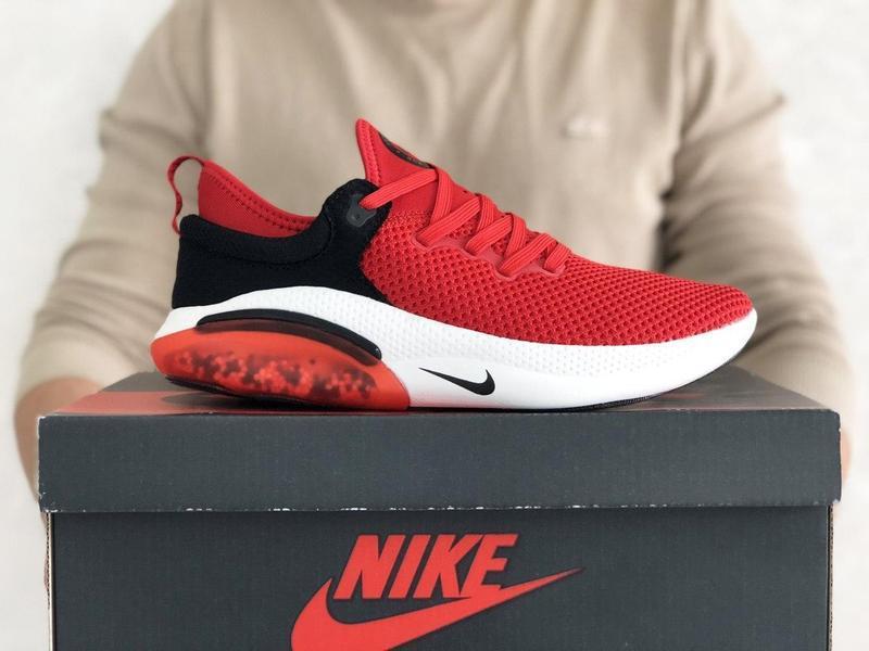 Nike joyride run flyknit - Фото 5