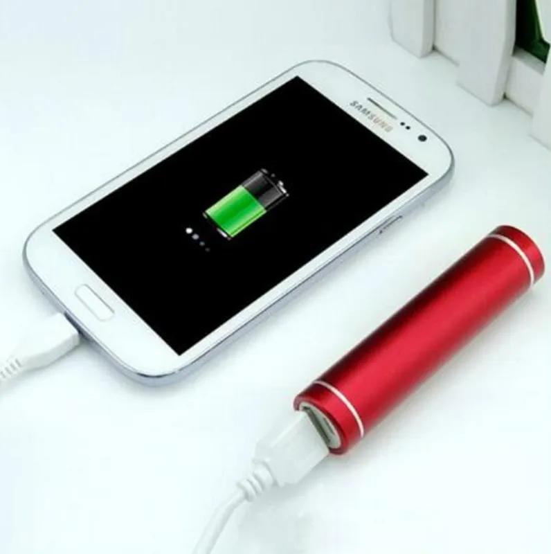 Зарядное устройство на все виды аккумуляторов (на 1 аккумулятор) - Фото 4