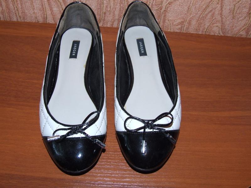 Туфли девочке стелька 22,5см притык