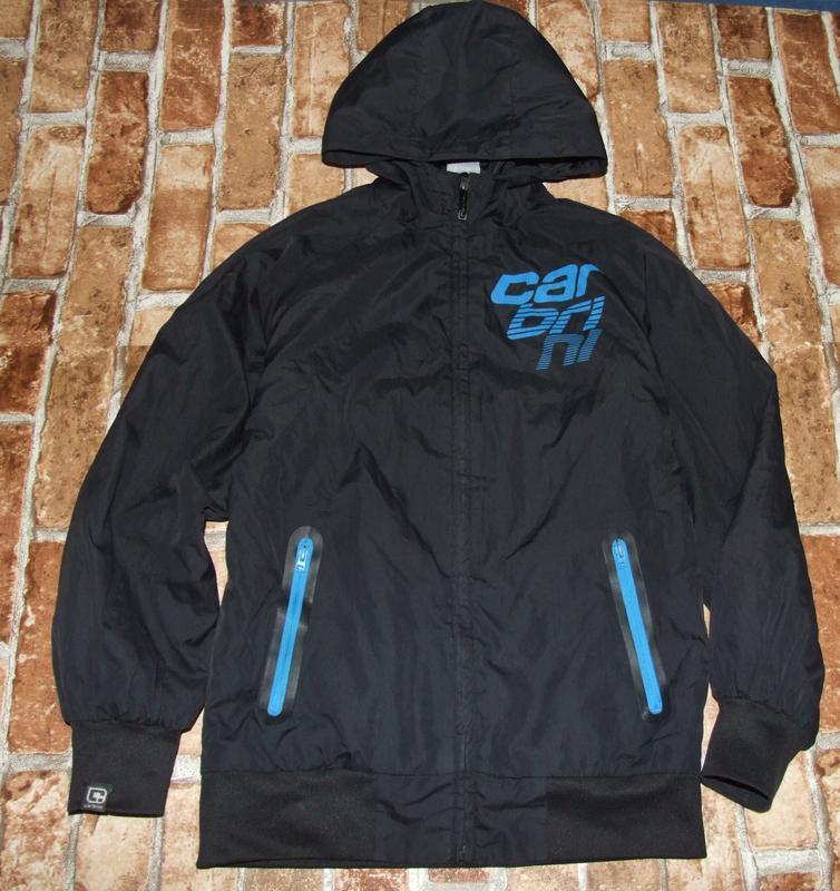 Куртка 10-11лет carbrini балон легкая утепленная