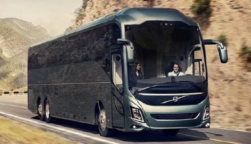 Оренда автобуса та мікроавтобуса  у Львові, Прокат авто / буса...