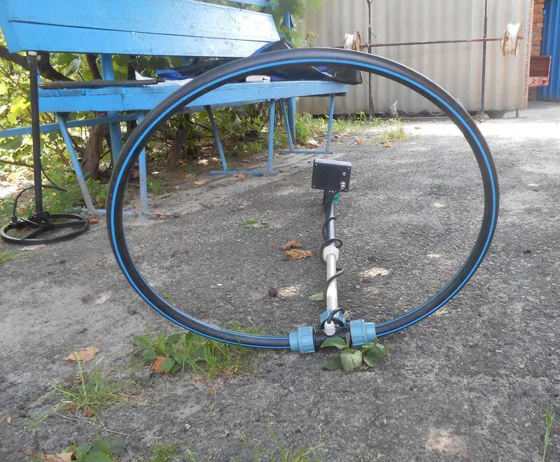 Продам металлоискатель Clone PI-AVR + большая катушка - Фото 2