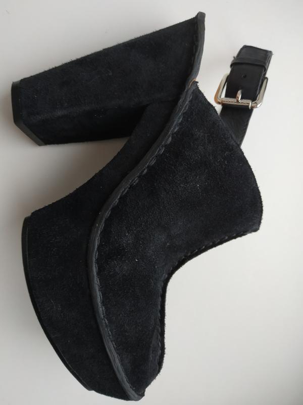 Michael kors мега крутые туфли, босоножки 100% оригинал!