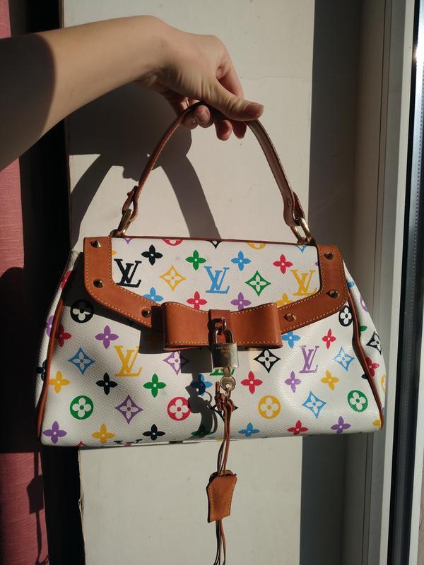 Стильная, яркая сумка идеал