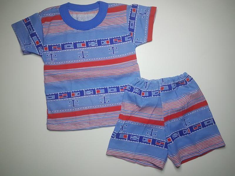 Футболка и шорты для мальчика летний комплект на 2-3 года