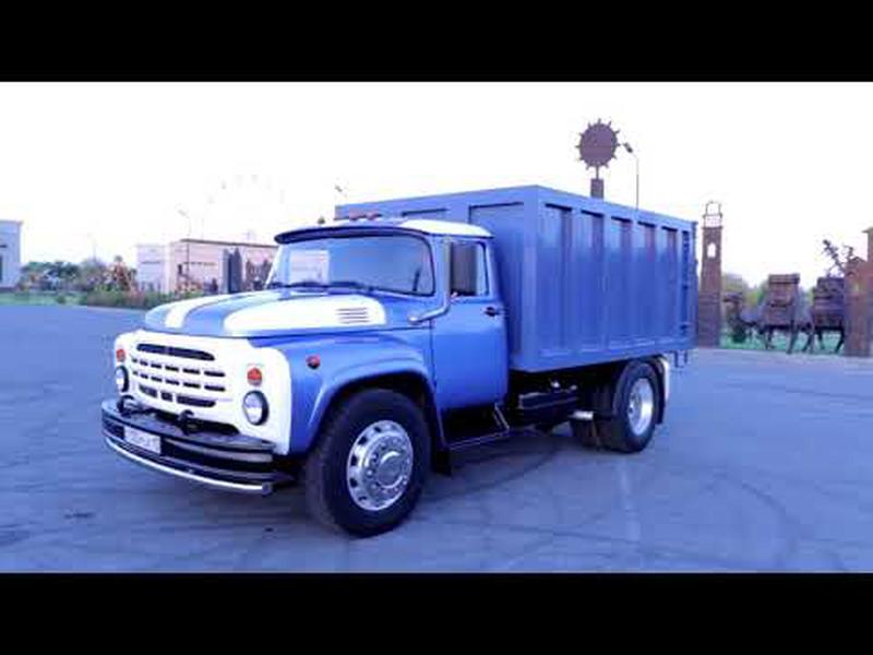 Вывоз мусора Луцк: Вывоз строительного мусора зилом - Фото 2