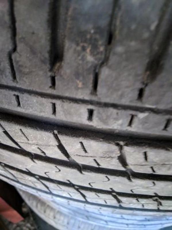 Диски 19 шины Mazda cx5, cx 5, 6 - Фото 3