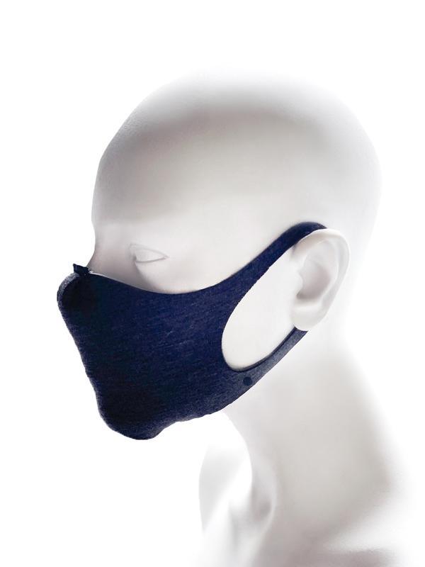 Многоразовая защитная маска - Фото 12