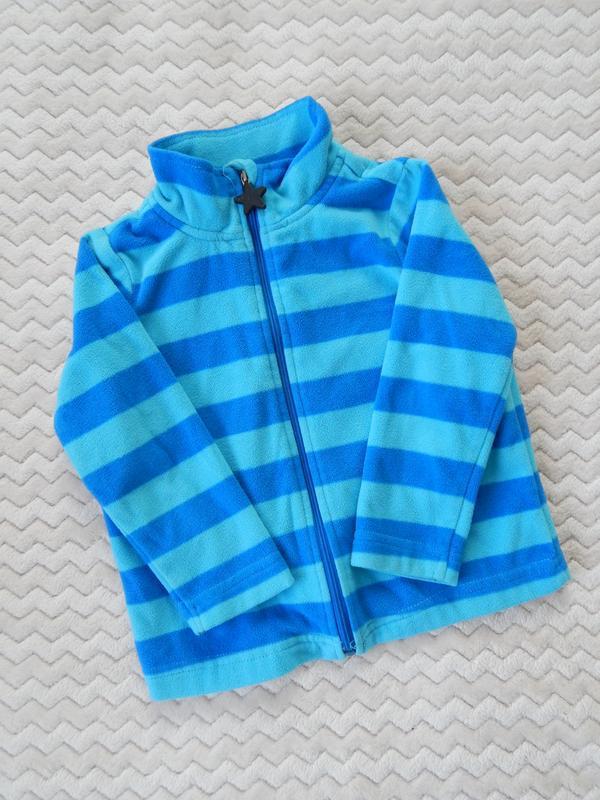 Флисовка флисовая кофта свитер