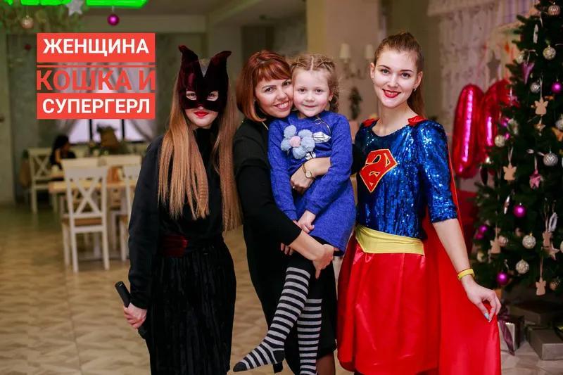 Аниматоры Каменское на детский праздник - Фото 7