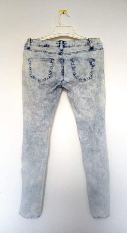 Джинсы скинни. варенки, рванные джинсы. - Фото 2