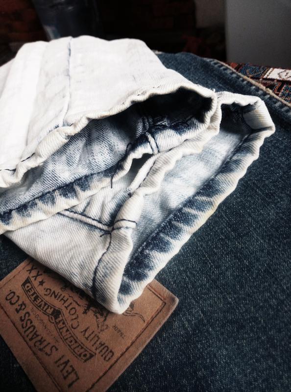 Джинсы скинни. варенки, рванные джинсы. - Фото 3