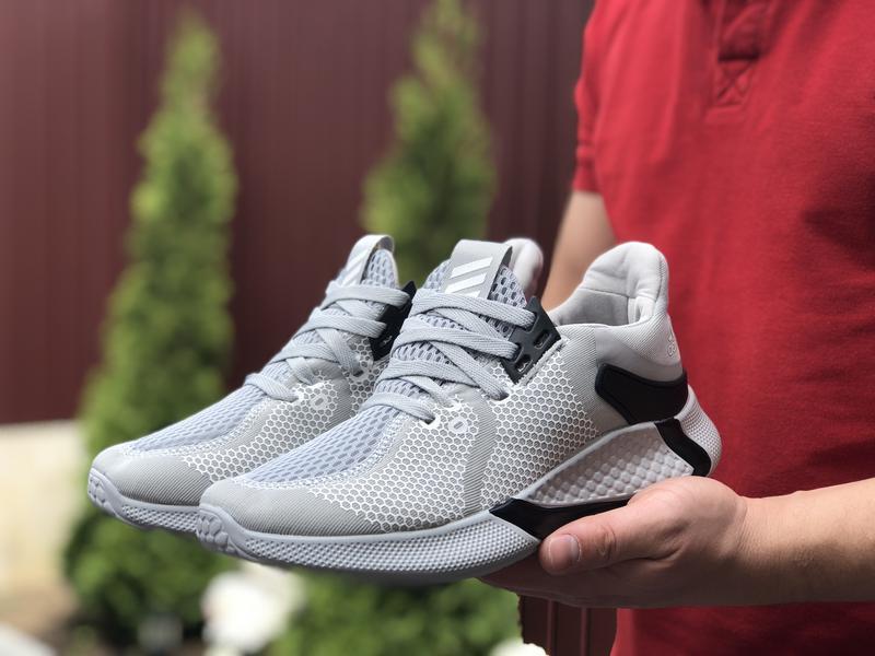 Мужские Кроссовки Adidas - Фото 2