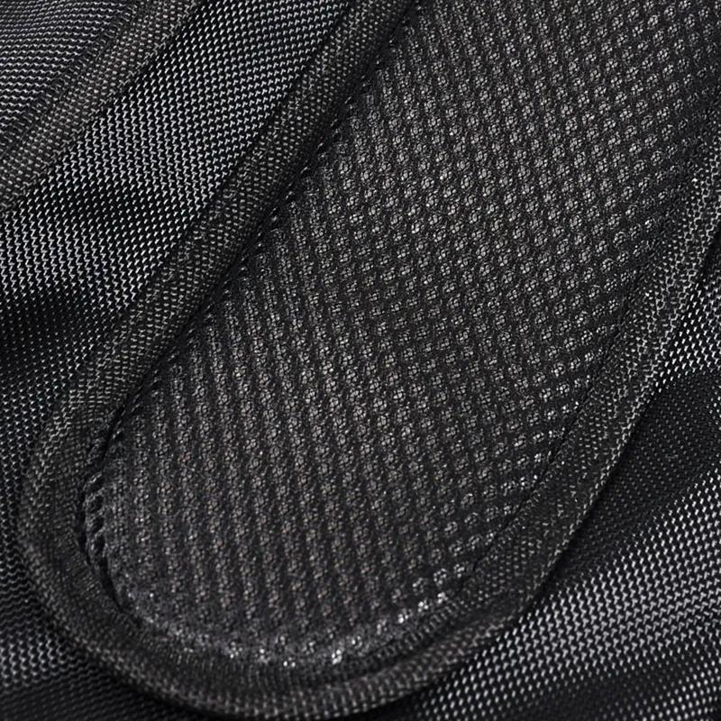 Рюкзак Zhierxin 8825, черный для туризма, школы, учебы, отдыха - Фото 6