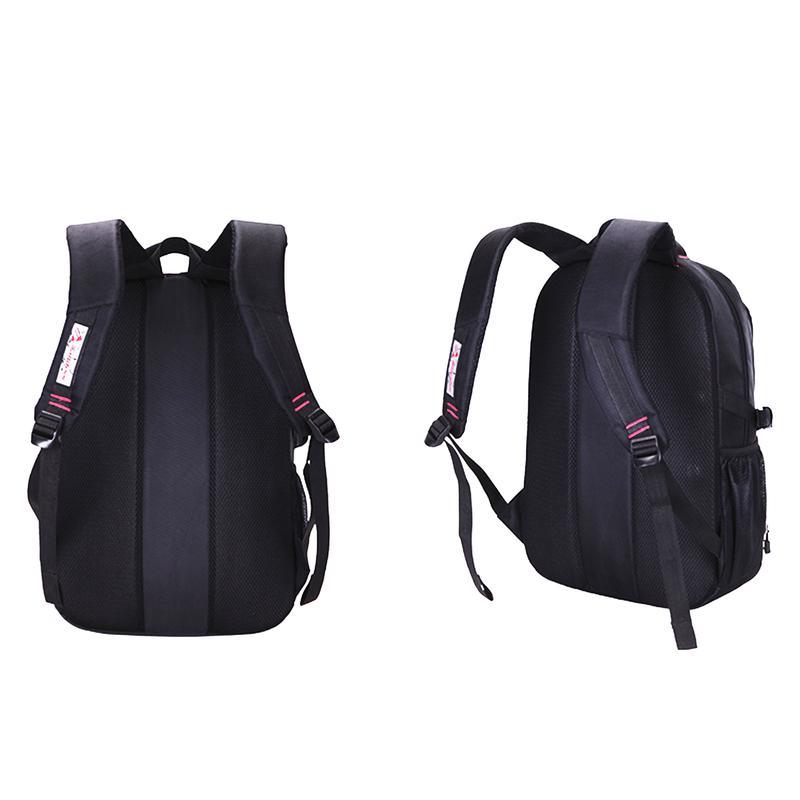 Мужской рюкзак Taikkss, черный для школы, работы, отдыха, спорта - Фото 2