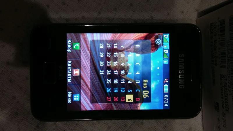 Samsung GT-5222 - Фото 8