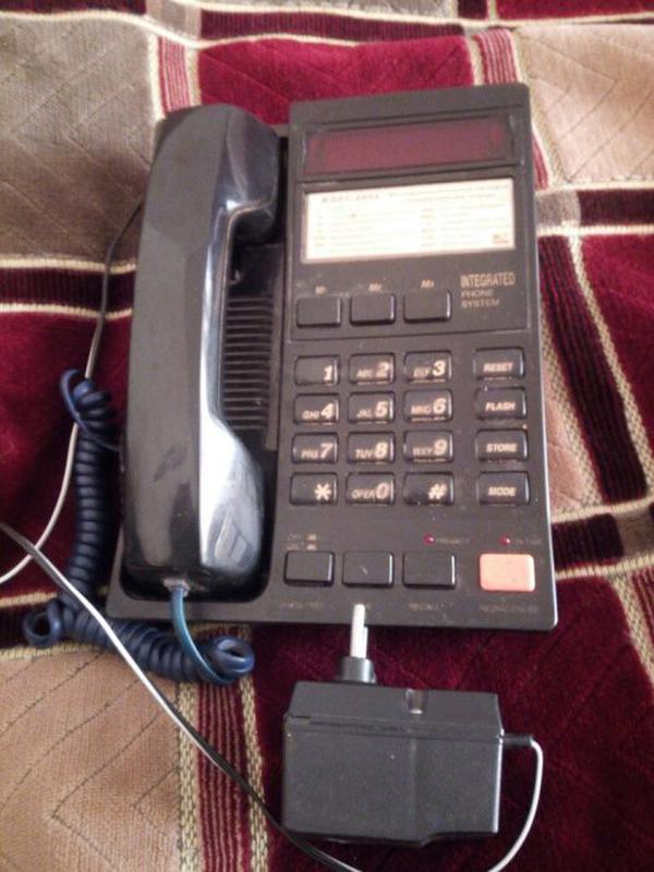 "Телефон с АОН ""Мэлт-2000"" - Фото 2"