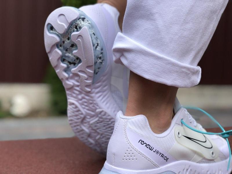 Nike joyride run flyknit - Фото 4