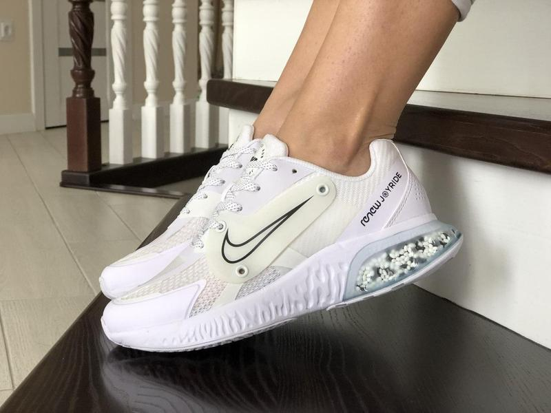 Nike joyride run flyknit - Фото 6