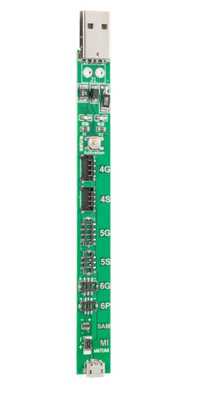 Модуль зарядки и активации аккумуляторов Kaisi 9202+ с кабелями - Фото 13