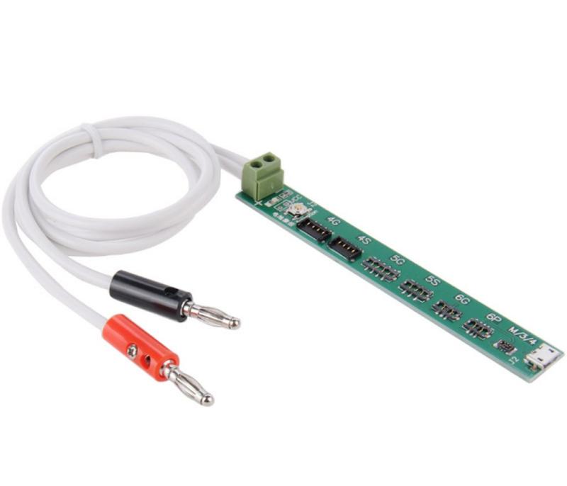 Модуль зарядки и активации аккумуляторов Kaisi 9202+ с кабелями - Фото 15