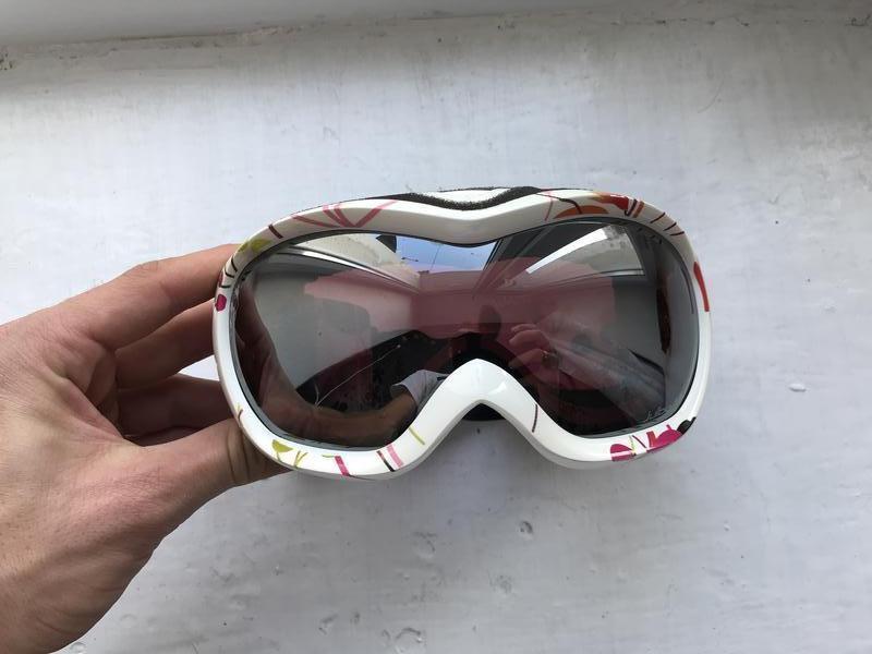 Julbo маска горнолыжная очки