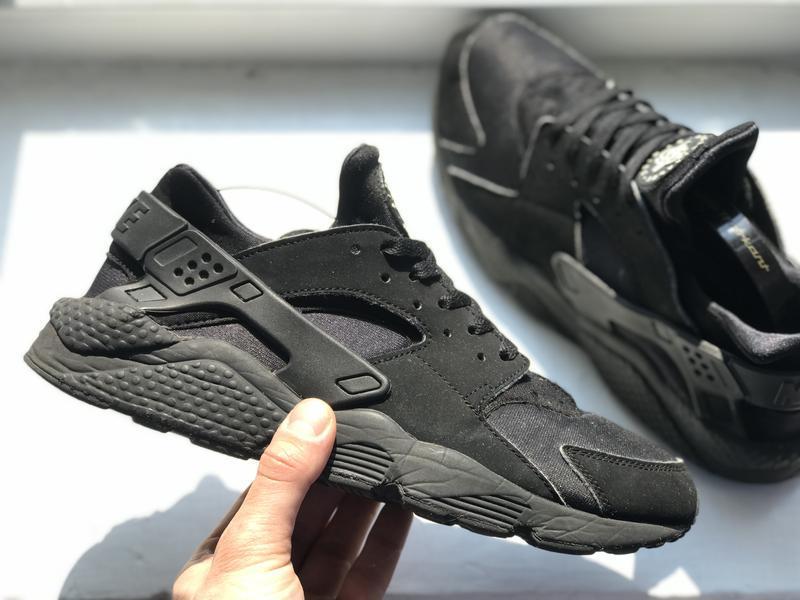 newest effb3 91695 Nike huarache 44,5p оригинал