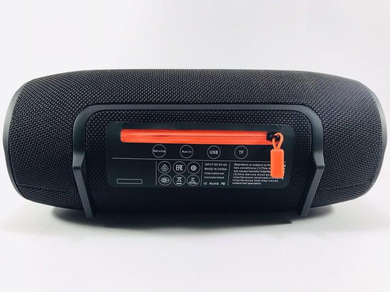 Портативная Bluetooth Колонка JBL XTREME 40W беспроводная - Фото 3