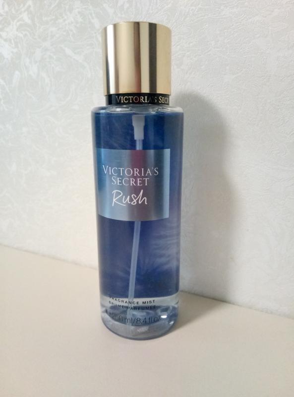 Знаменитый парфюмированный спрей мист для тела victoria´s secr...
