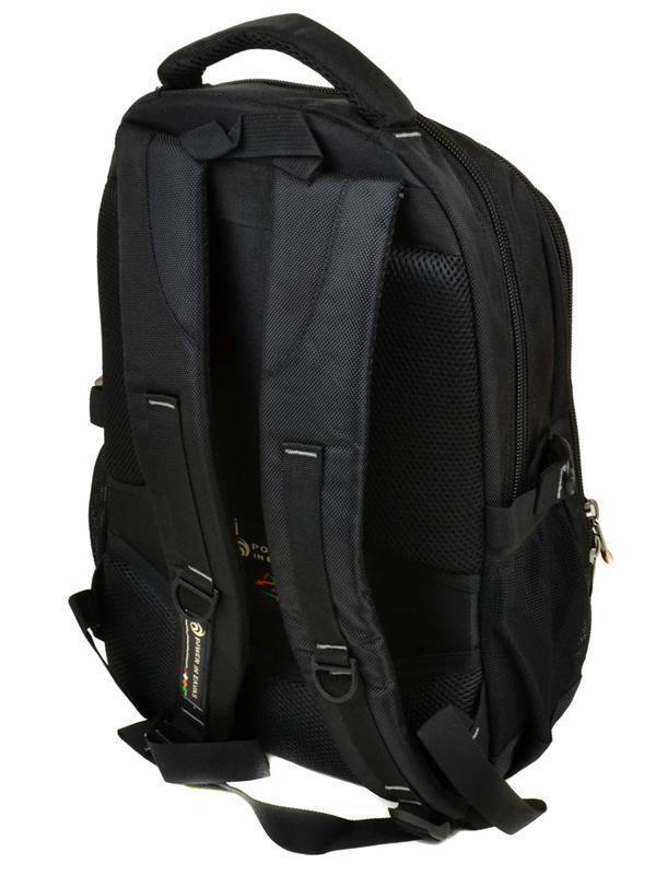 Городской рюкзак - Фото 3