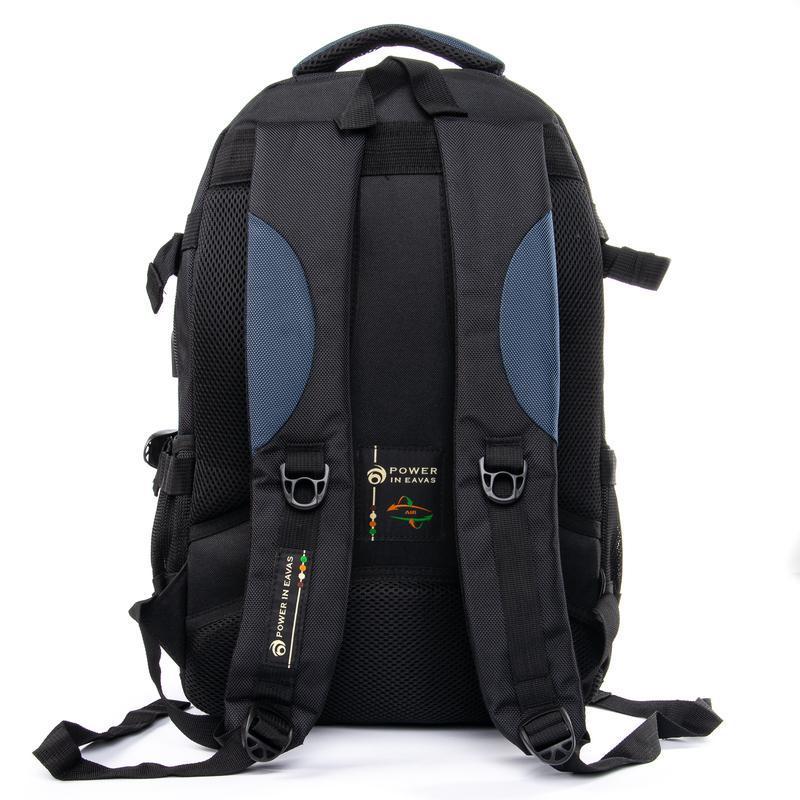 Городской рюкзак - Фото 4
