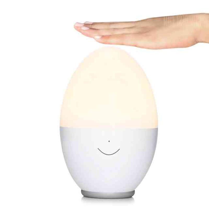 Светильник ночник настольная лампа фонарь на аккумуляторе Новый