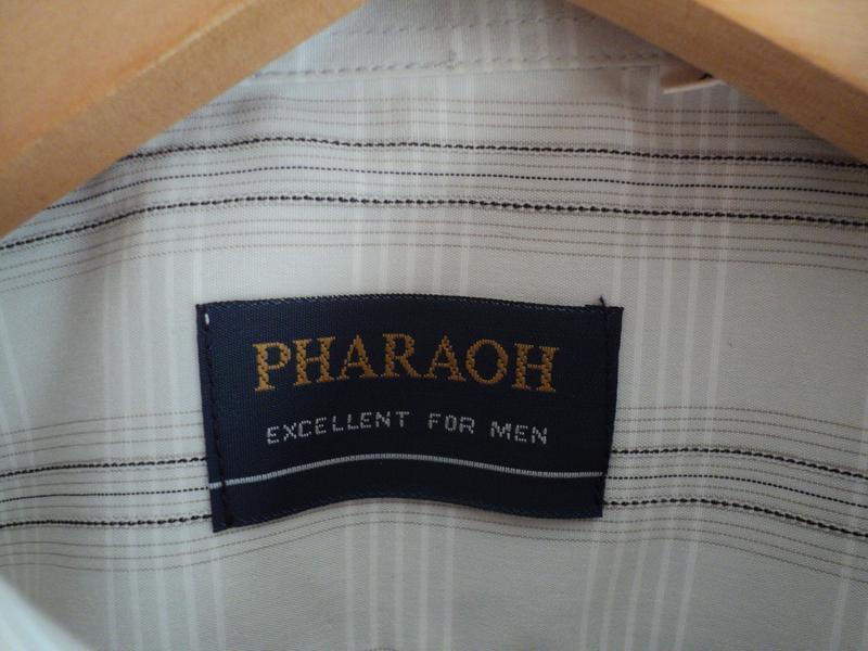 Рубашка мужская размер 54-56