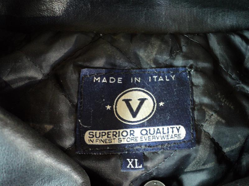 Курточка мужская демисезон размер 52-54 - Фото 4