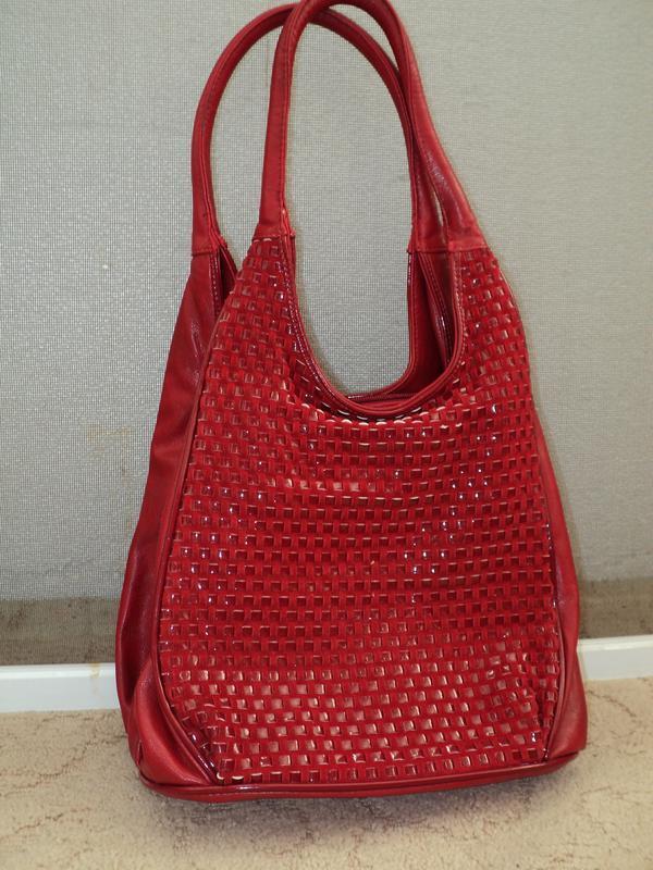 Красивая сумка женская,новая