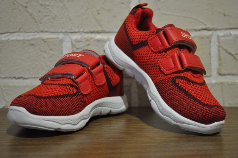 Крутые детские кроссовки распродажа спорт - Фото 3